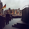 President John F. Kennedy at City Hall in Cologne, Germany JFKWHP-KN-C29241.jpg