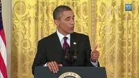 File:President Obama News Conference.webm