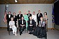 President Ronald Reagan with Nancy Reagan, President Gerald Ford, Betty Ford, George Bush, Barbara Bush, Jose Lopez Portillo, Pierre Elliott Trudeau, Giscard D'Estaing, Sunao Sonada - DPLA - 3d6fa8870086414b658ffc7c018d980f.jpg