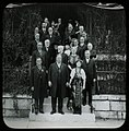 President William H. Taft and Lincoln Farm Association Board of Trustee members.jpg