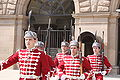 President of Bulgaria, Residence, Guard change 008.JPG