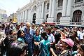 Presidente del Congreso con Participantes del Campeonato Interbarrios (6911480279).jpg