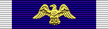 Presidential Medal of Freedom with Distinction (ribbon)