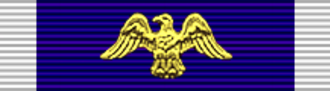 Alan Greenspan - Image: Presidential Medal of Freedom with Distinction (ribbon)