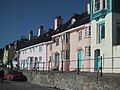 Pretty pastel cottages on Marine Parade - geograph.org.uk - 1072201.jpg