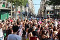 Pride Marseille, July 4, 2015, LGBT parade (19262426289).jpg