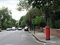 Prince Albert Road, NW8 - geograph.org.uk - 852057.jpg