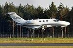 Private, G-ERLI, Cessna 510 Citation Mustang (42523633200).jpg