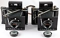 Private Collection - New Polaroid 185 Land Camera (Made in Japan) X 2 (5141252273).jpg