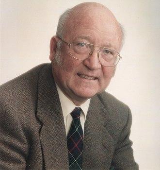 Frank Matthews Leslie - Image: Professor Frank Matthews Leslie FRS