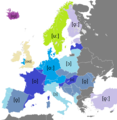 Pronunciation of the name of the letter ⟨o⟩ in European languages.png