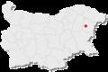 Provadiya location in Bulgaria.png