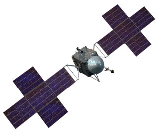 <i>Psyche</i> (spacecraft) Fourteenth mission in the Discovery program; orbital reconnaissance of the main belt asteroid 16 Psyche