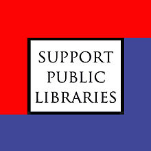 Support Public Libraries