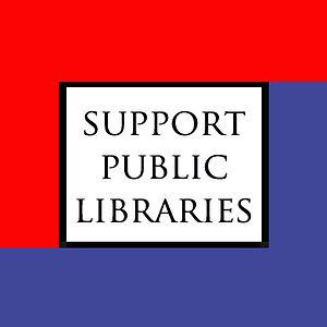 Public library advocacy - Public Library Advocacy Logo