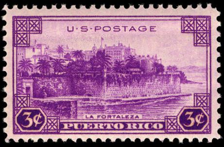File:Puerto Rico 1937 U.S. stamp.tiff