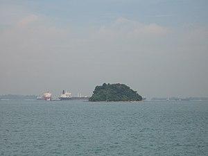 Pulau Jong - Pulau Jong in 2006