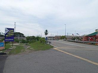 Pulau Sebang - Image: Pulau Sebang