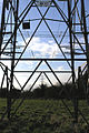 Pylon not Russian assault rifle - geograph.org.uk - 751666.jpg