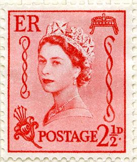 Postage stamps and postal history of Guernsey