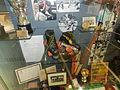 Quad roller hockey skates at Museum Mundo Sporting.JPG