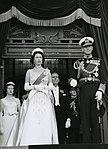 Queen Elizabeth II and Duke of Edinburgh 1963.jpg