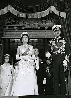 1963 New Zealand Royal Visit Honours