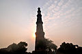 Qutb Minar Evening view.jpg