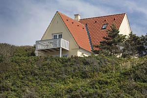 Rågeleje - Image: Rågeleje house