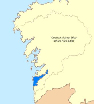 Ria de Vigo - Ría de Vigo