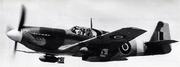 RAF A-36A 2