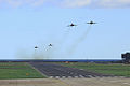 RAF BAe Hawk T1 (13843358435).jpg