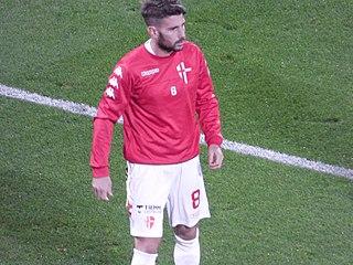 Mattia Minesso Italian footballer