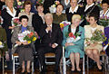RIAN archive 888938 Russian president Boris Yeltsin attends festive event on the occasion of International Women's Day, March 8.jpg