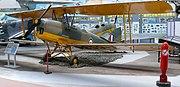 RMM Brussel Tiger Moth
