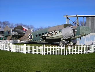 No. 2 Squadron RNZAF - This Hudson served with 2 Squadron from 1941 to 1943