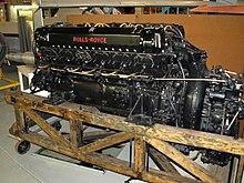 Rolls Royce Griffon Wikipedia