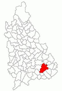 Răcari,  Dâmboviţa, Румыния