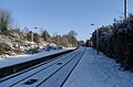 Radcliffe railway station MMB 06.jpg