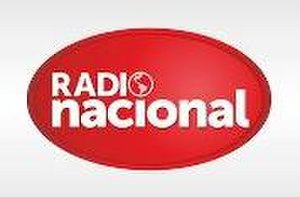 Radio Nacional del Perú - Radio National of Peru.