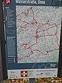 Radrevier.ruhr Knotenpunkt 34 Wasserstraße, Unna Karte.jpg