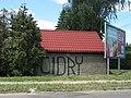 Radzionkow Rojca Cidry graffiti.jpg