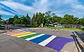 Rainbow Crosswalk - Twin Cities Pride, Minneapolis (41329825930).jpg