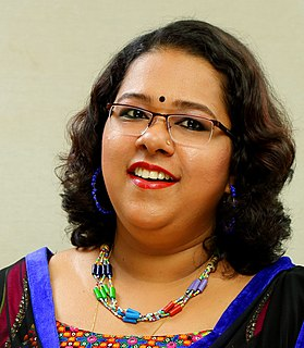 Rajalakshmy Indian singer