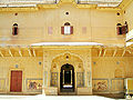 Rajasthan-Jaipur-Nahargarh-Fort-compound-Apr-2004-02.JPG