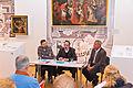 Ralf König-Das Ursula-Projekt-11000 Jungfrauen-Kölnisches Stadtmuseum-1346.jpg
