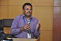 Ramaiah Bharadan Speaks - Valedictory Session - Workshop for Organising World Robot Olympiad - NCSM - Kolkata 2016-06-17 4682.JPG