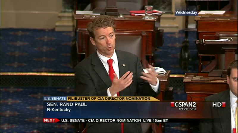Judy Morris Report: Setting the Record Straight on Rand Paul, NDAA and ...