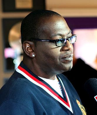 Randy Jackson - Jackson in 2009