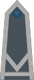 Rank insignia of sierżant sztabowy of the Air Force of Poland.svg